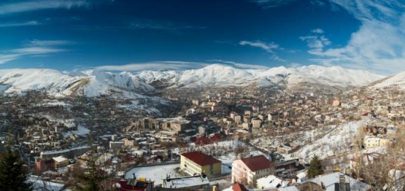 Bitlis Biletleri
