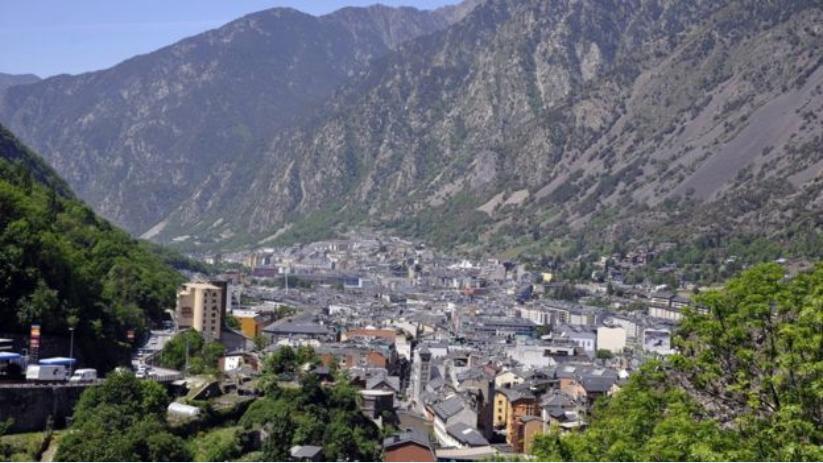 Andorra ile ilgili görsel sonucu
