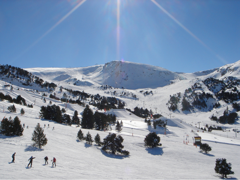 Grandvalira Ski Resort ile ilgili görsel sonucu